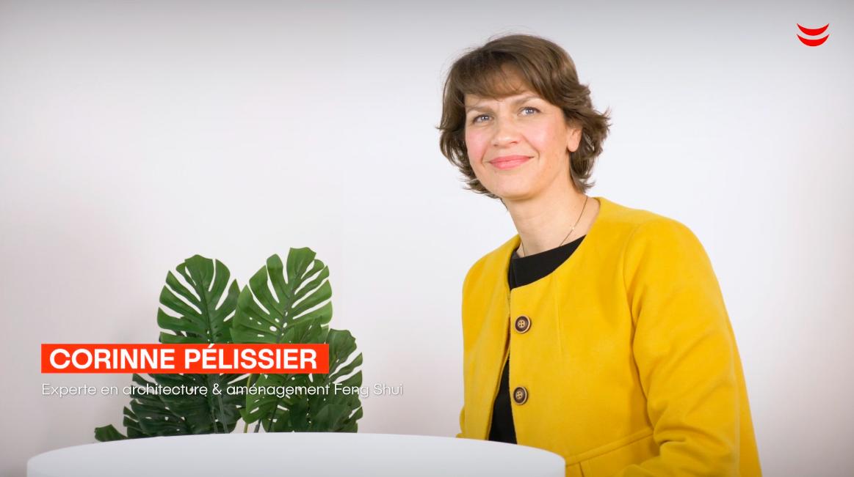Corinne Pélissier-consultante architecture feng shui
