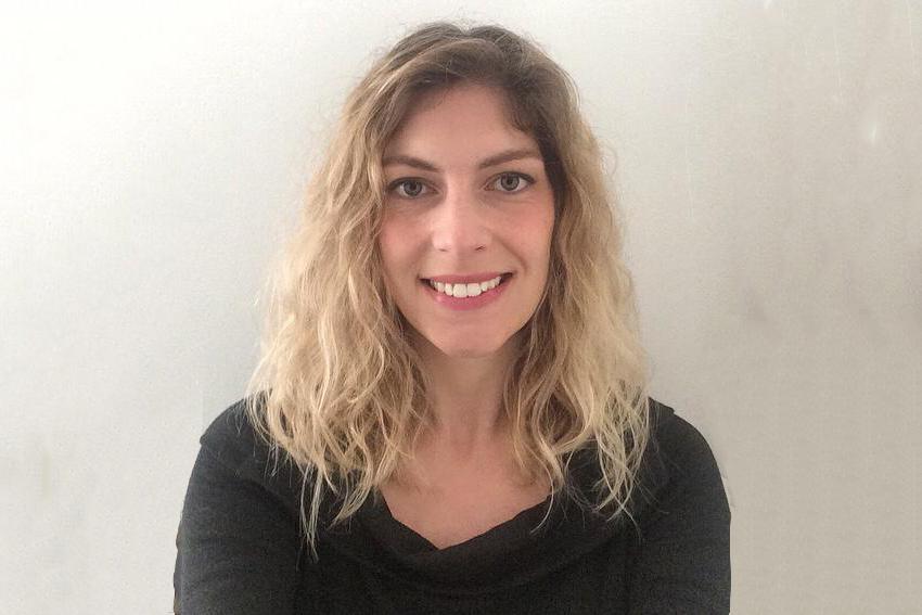 Clémence Moreaux, psychologue et sophrologue