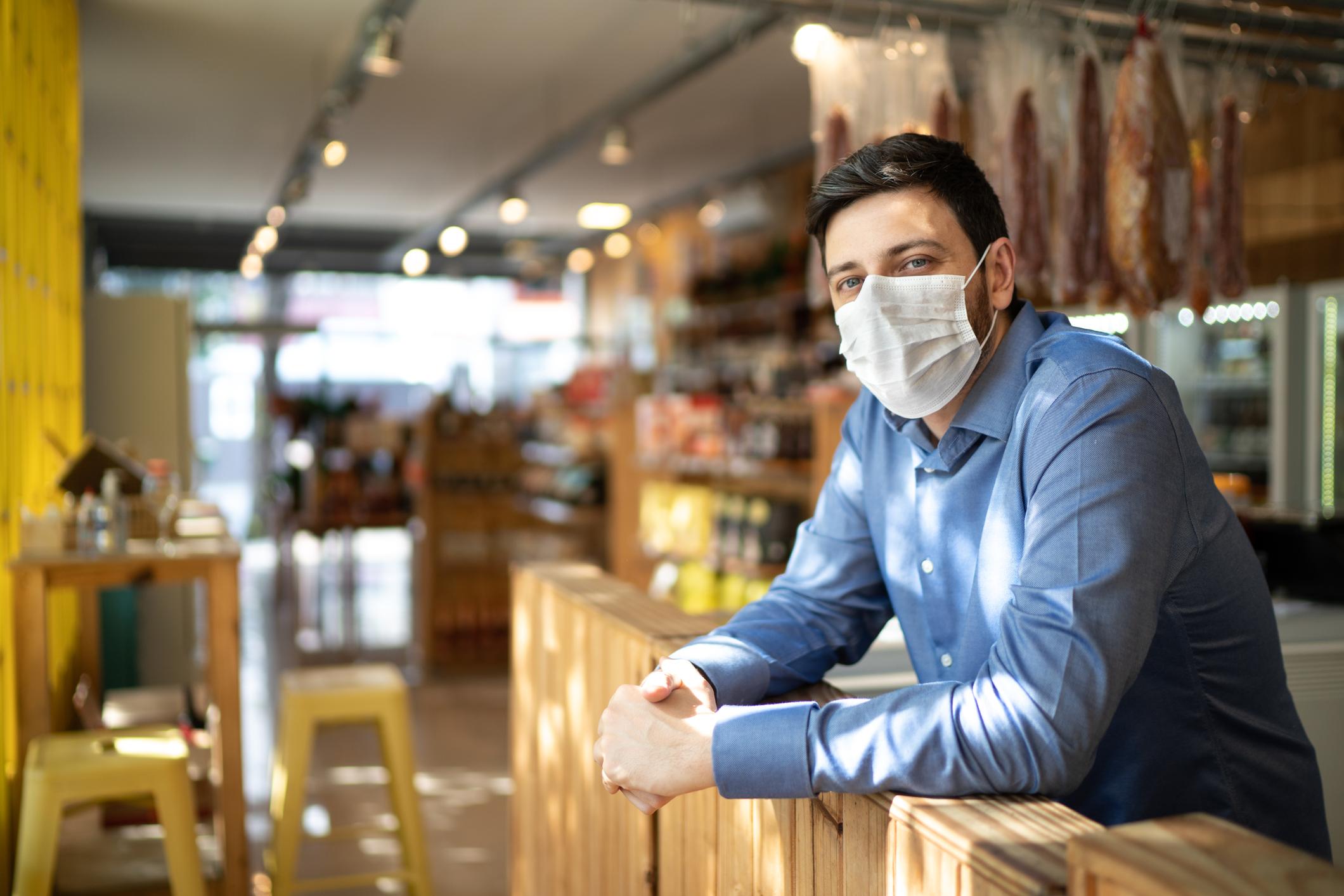 comment le chef d'entreprise peut-il protéger ses salariés du risque infectieux et quelles sont ses obligations ?