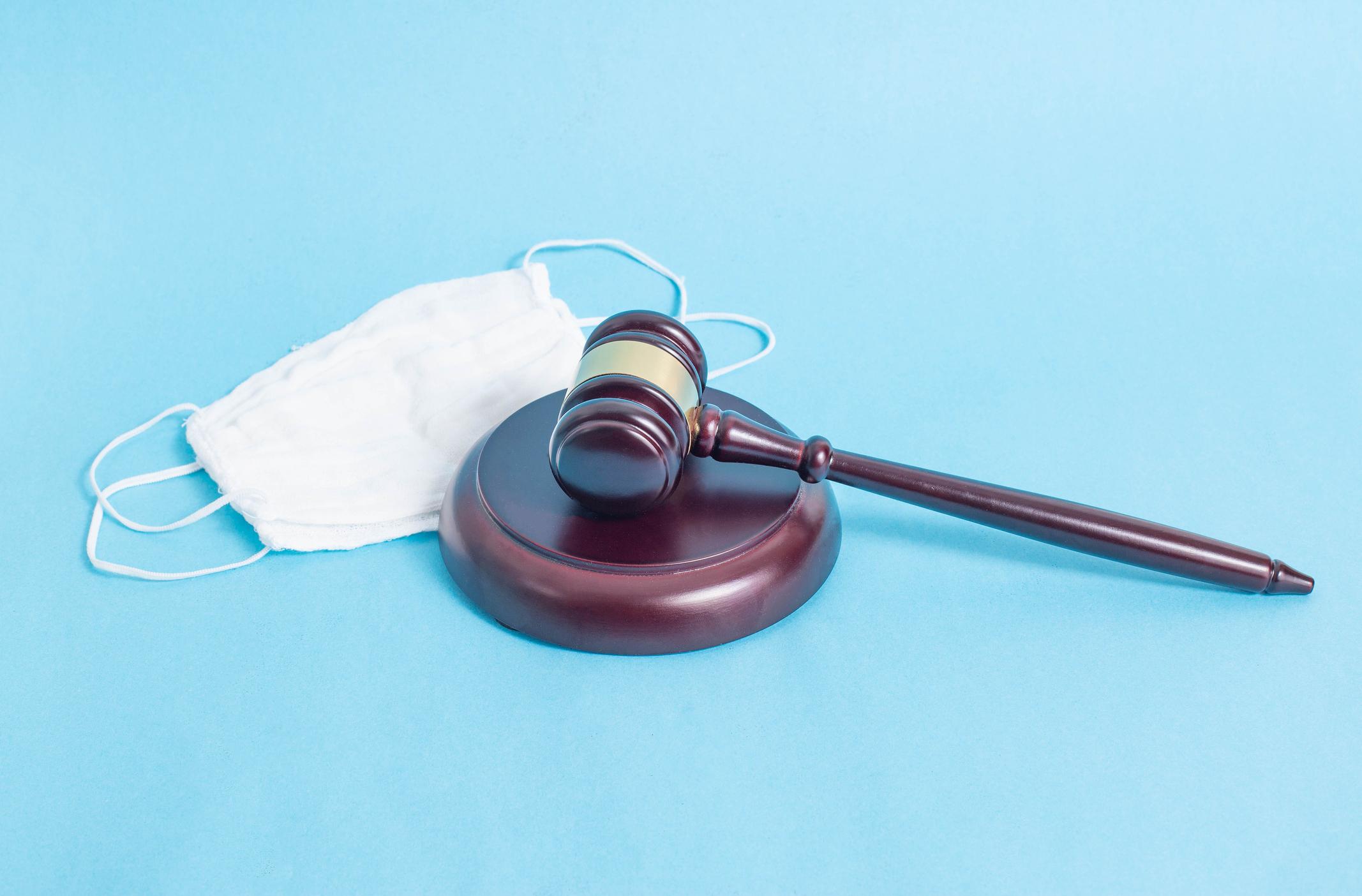 Retour au travail : quelle responsabilité juridique de l'entreprise ?