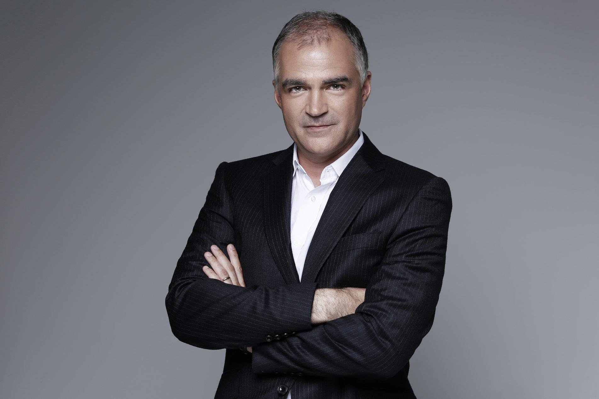 Olivier Guillet, directeur exécutif de l'École de Management et de l'Innovation de Sciences Po