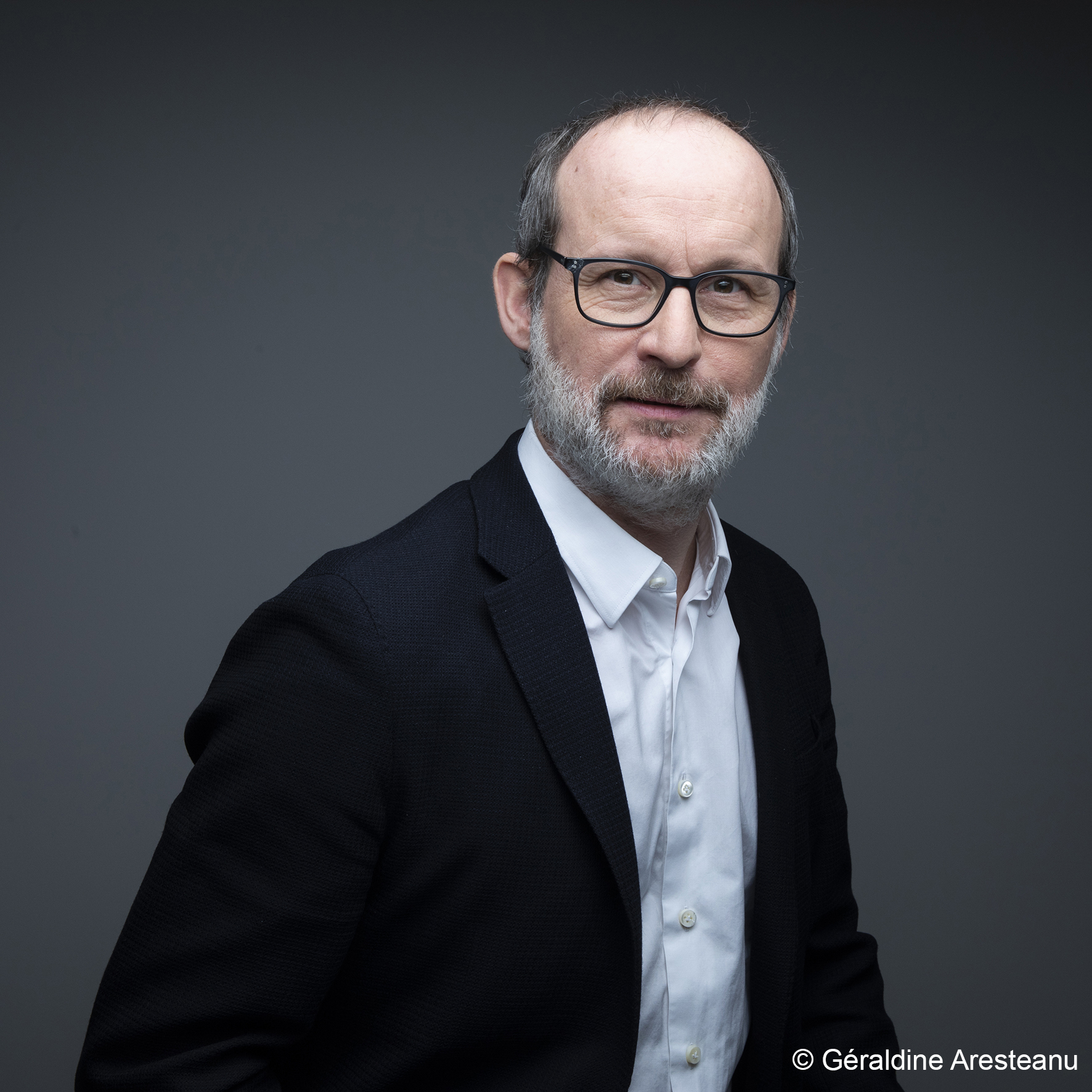 Sébastien Graff, DRH du groupe InVivo