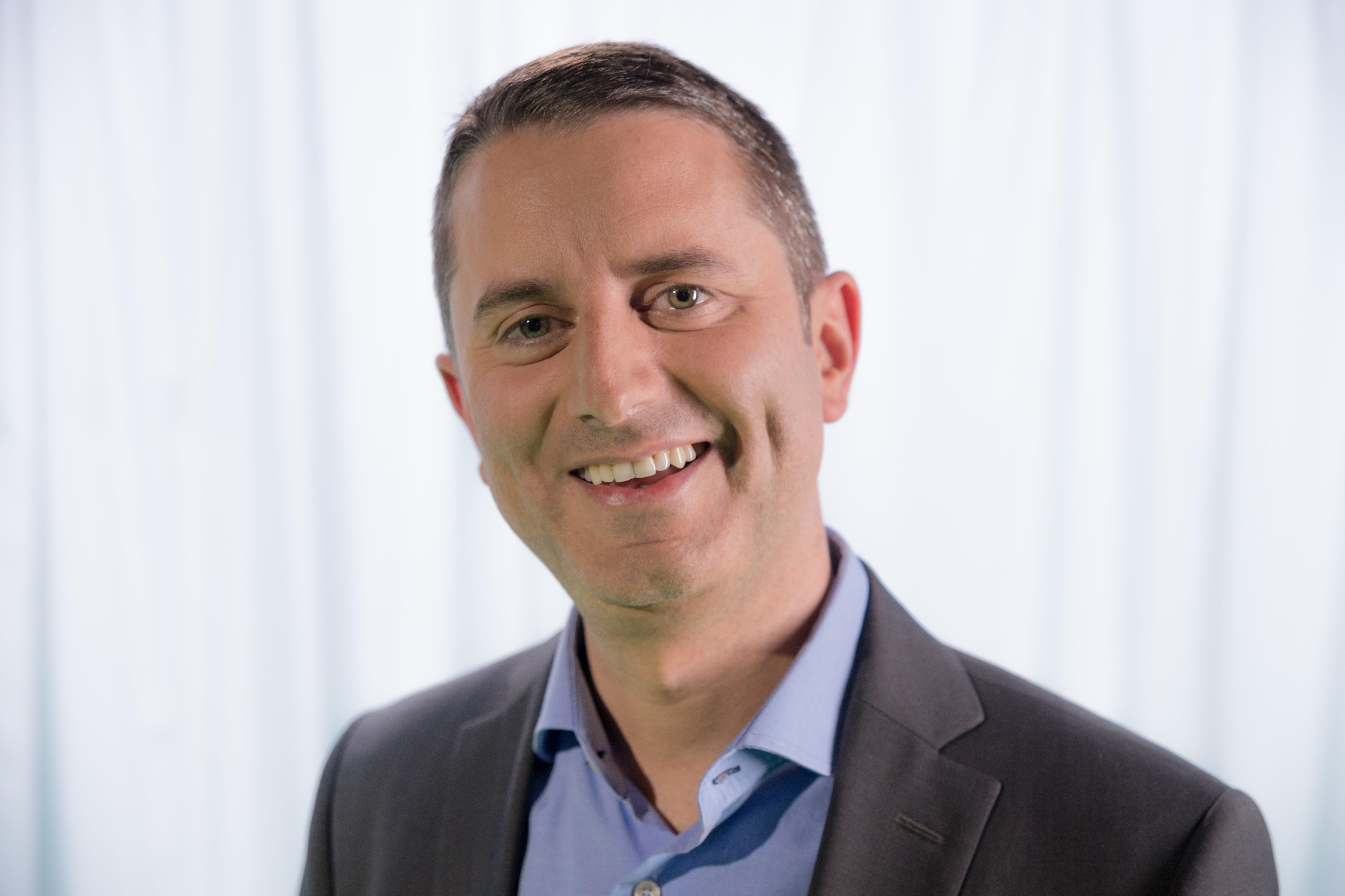 Luc Bretones, Président de Purpose for Good et du think tank Institut G9+